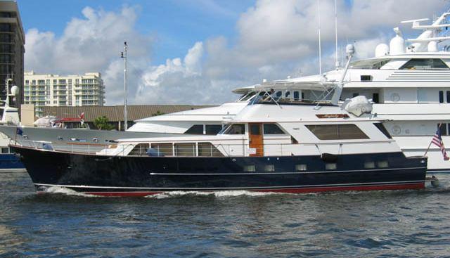 Willaway Charter Yacht - 2