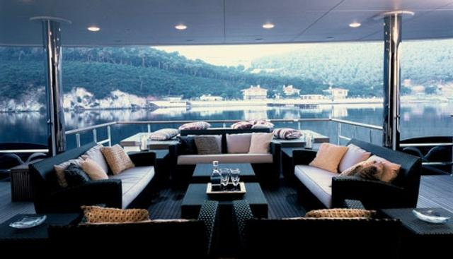 Sea D Charter Yacht - 4