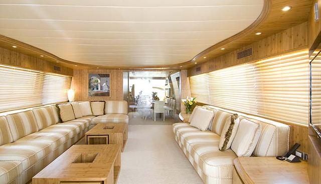 Cudu Charter Yacht - 6
