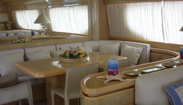 Trelaoua Charter Yacht - 4
