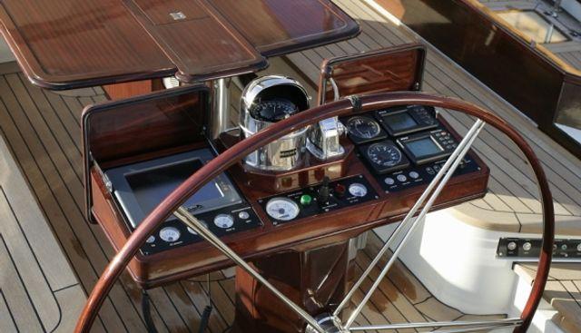 Atao Charter Yacht - 5