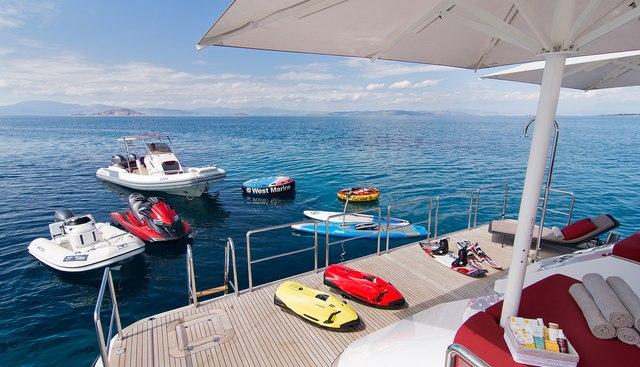 My Eden Charter Yacht - 5