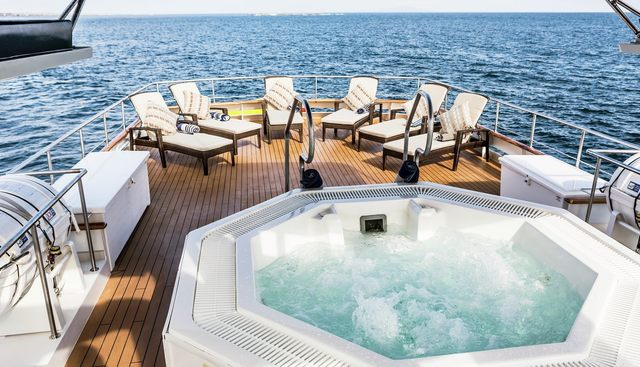 Stella Maris Charter Yacht - 2