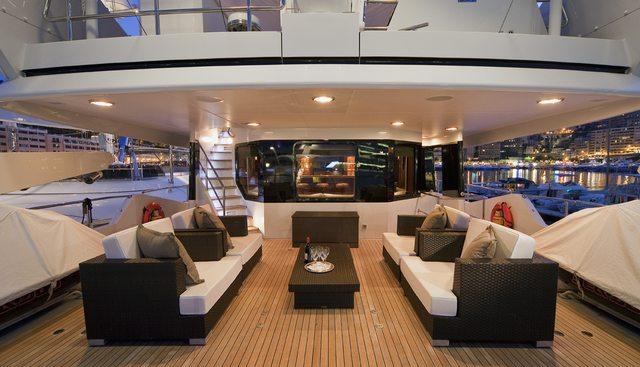 Brazil Charter Yacht - 4