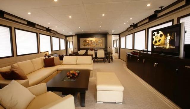 Grace Kelly Charter Yacht - 6