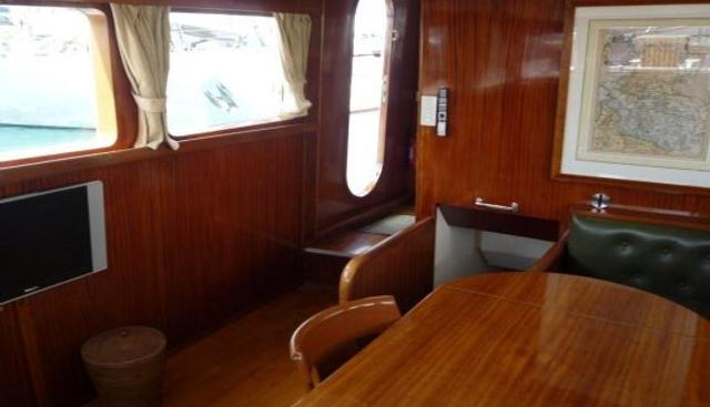 Sealord Charter Yacht - 5