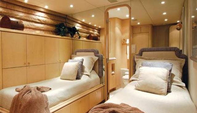 Margaux Charter Yacht - 6