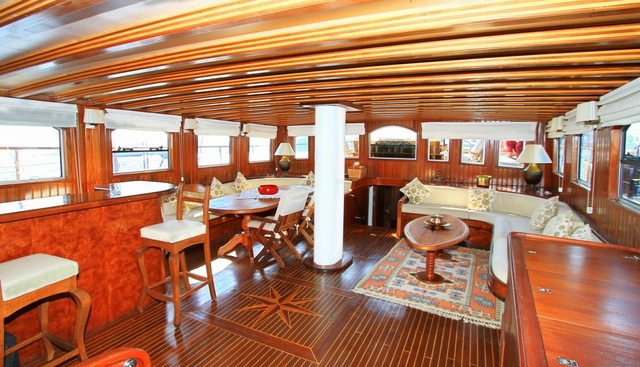 CEO III Charter Yacht - 6
