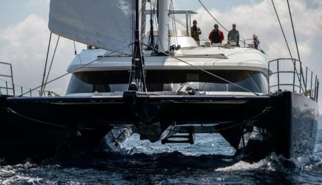 Mashua Bluu Charter Yacht - 2