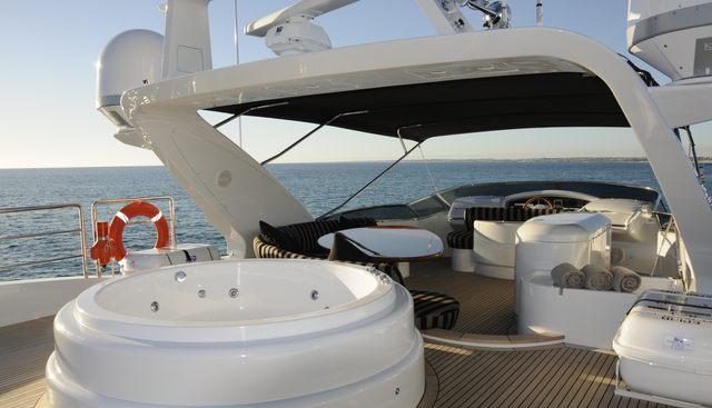 Seven Star Charter Yacht - 3