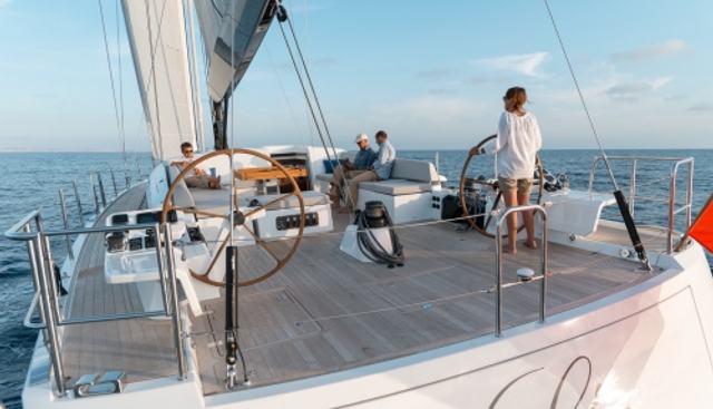 Leo Charter Yacht - 2
