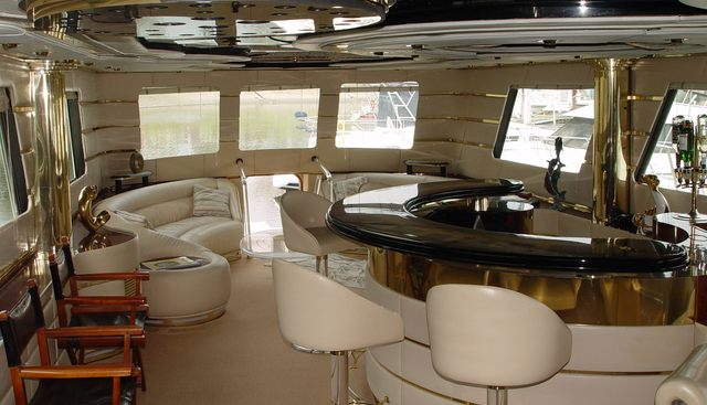 Section 37 Charter Yacht - 2