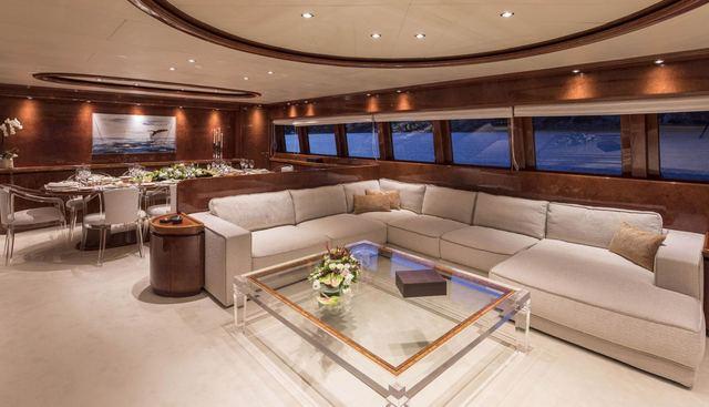 Sole Di Mare Charter Yacht - 7