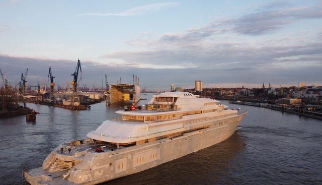 Opera Charter Yacht - 3