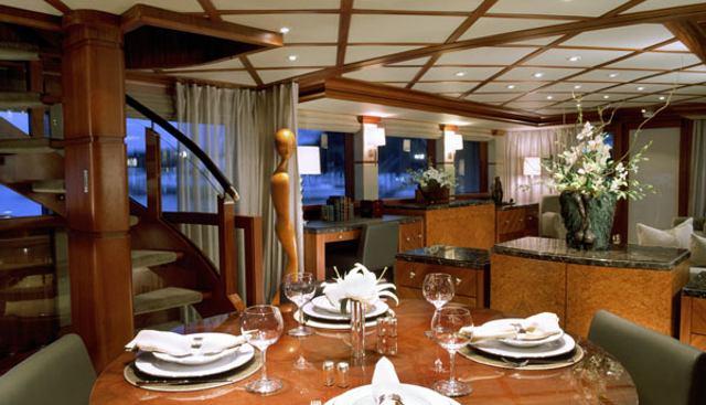 Joy Star Charter Yacht - 5