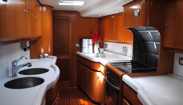 Nimrod Charter Yacht - 6