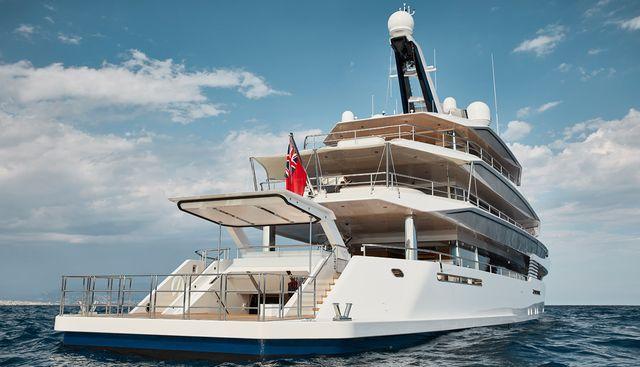 Joy Charter Yacht - 5