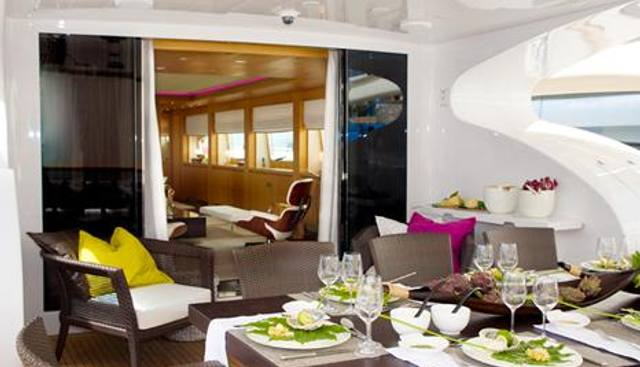 Always Believe Charter Yacht - 4