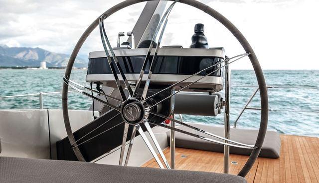 Gigreca Charter Yacht - 6