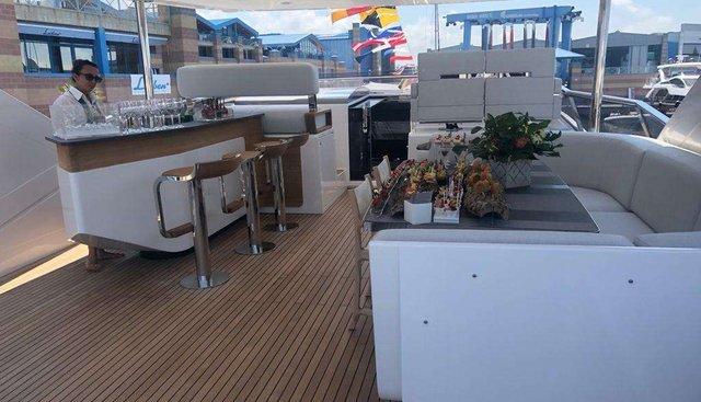Oupas Impulse Charter Yacht - 3