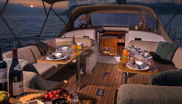 Padma Charter Yacht - 7