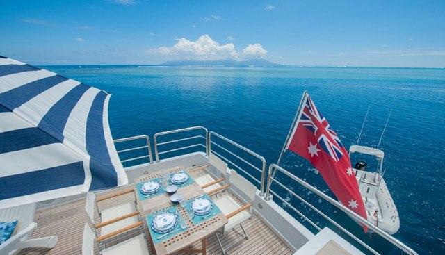 Dreamtime Charter Yacht - 5