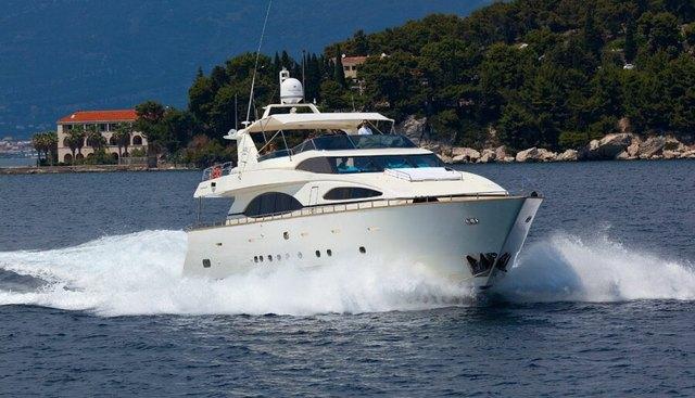 Happy Spirit Charter Yacht - 2