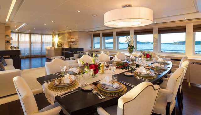 Lady L Charter Yacht - 7