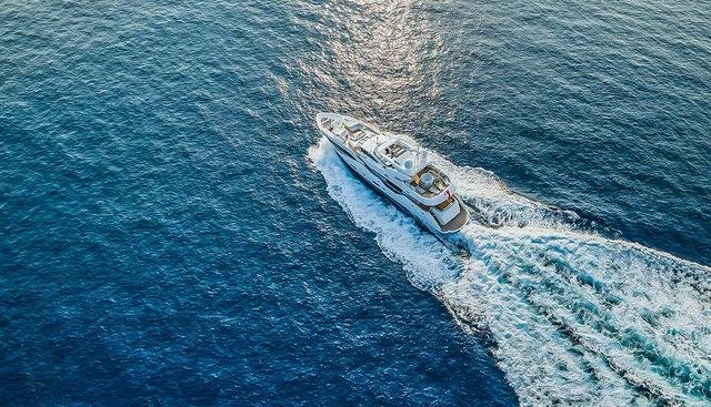 Mr. K Iriston Charter Yacht - 4