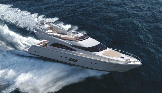 Jaco Charter Yacht - 2