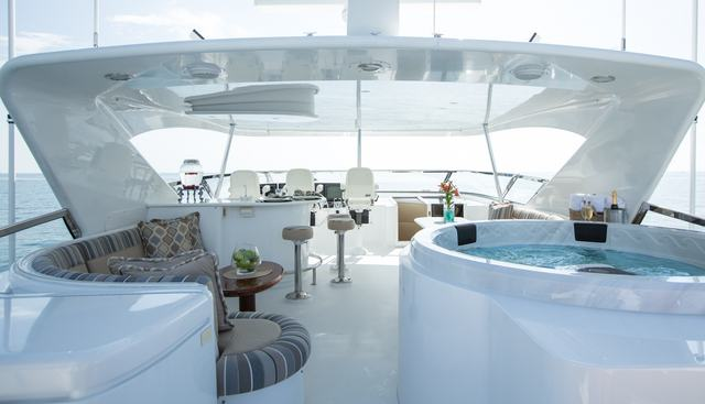 Mr Matau Charter Yacht - 4