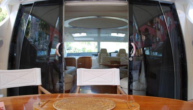 Sweet Titi Charter Yacht - 4