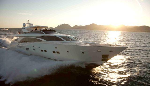 CNC Charter Yacht - 2