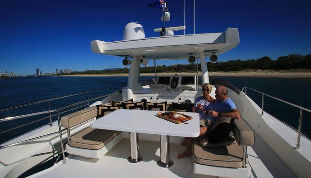 Sophia Charter Yacht - 3