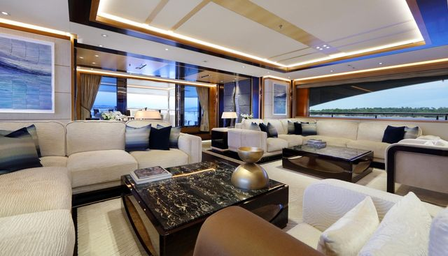 Formosa Charter Yacht - 8