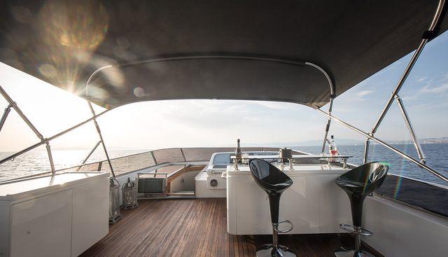 Salty Charter Yacht - 2