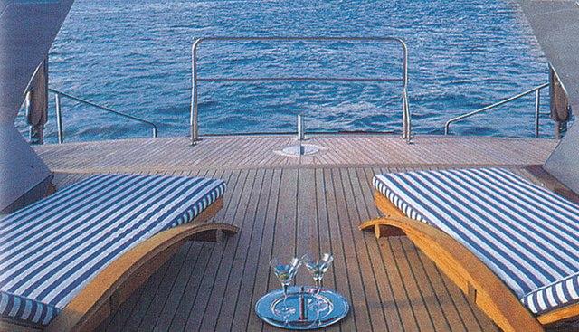 Manutara Charter Yacht - 3