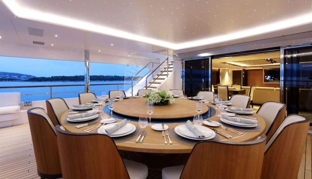 Formosa Charter Yacht - 2