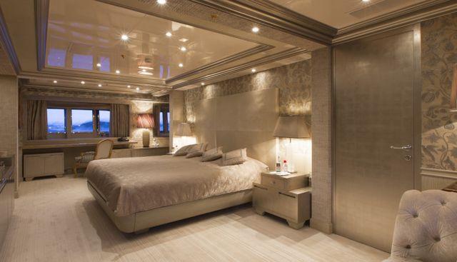 Emerald Charter Yacht - 8
