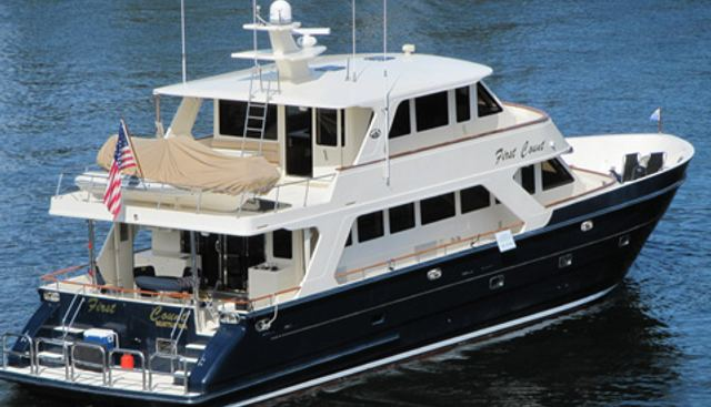 First Count Charter Yacht - 2