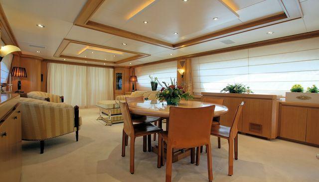 Albatroz Charter Yacht - 8