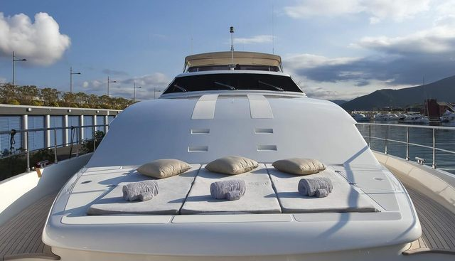 Lady Maria Charter Yacht - 2
