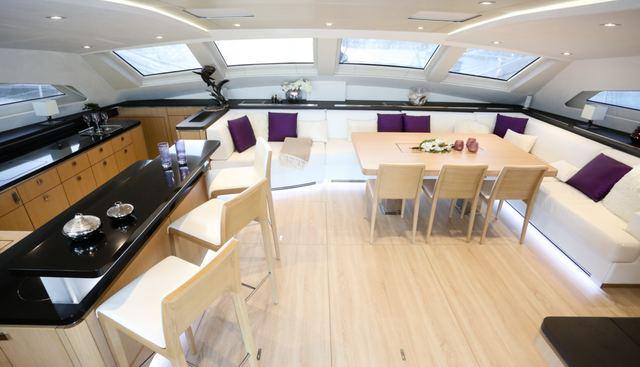 Namaste Charter Yacht - 7