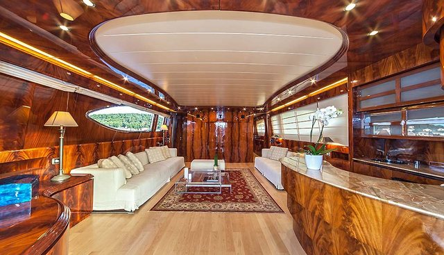 Adriatic Blues Charter Yacht - 7