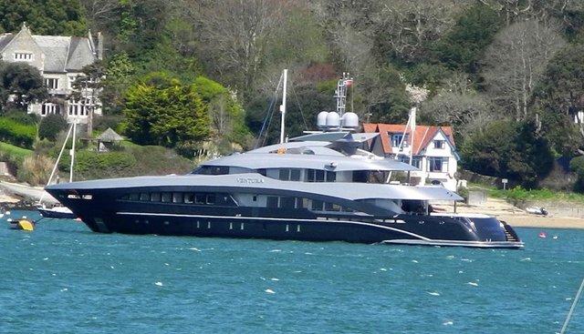 Ventura Charter Yacht