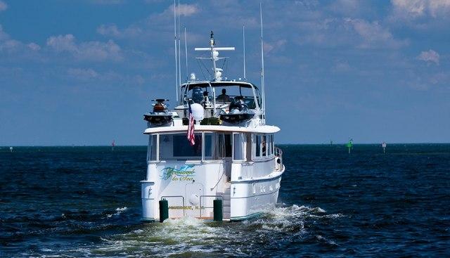 Sea Owl Charter Yacht - 2