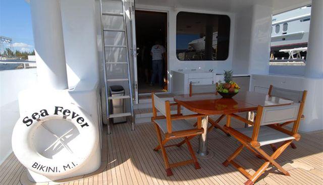 Moon Dancer Charter Yacht - 2