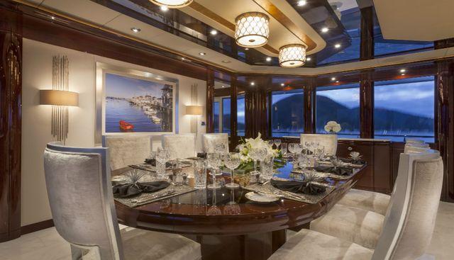 Trending Charter Yacht - 7