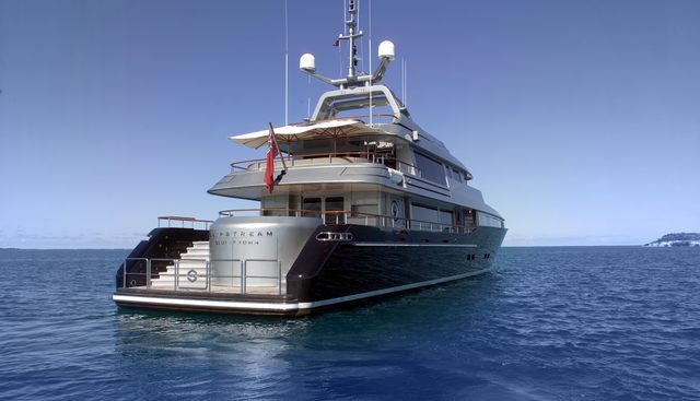 Silver Dream Charter Yacht - 6
