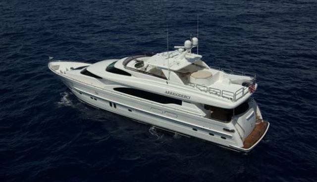 Triton Charter Yacht - 6